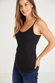 Next Maternity/Nursing Organic Vest - 274182