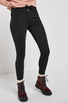 Next Fleece Leggings - 274253