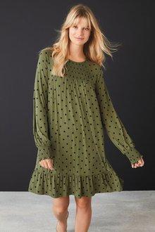 Next Smock Dress-Regular - 274356