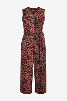 Next Zip Jumpsuit-Regular - 274359