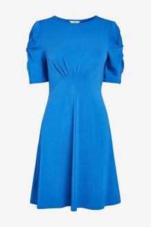 Next Tea Dress-Tall - 274380