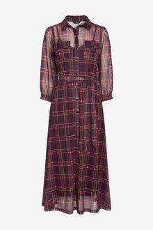 Next Mesh Shirt Dress-Tall - 274389