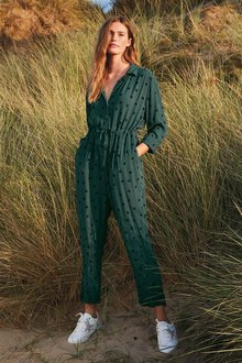 Next Long Sleeve Jumpsuit - 274898