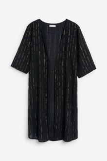 Next Sparkle Kimono - 275104