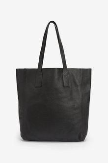 Next Emma Willis Leather Shopper Bag - 275452