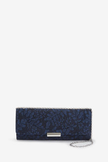 Next Clutch Bag - 275458