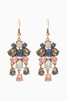 Next Jewel Drop Earrings - 275476