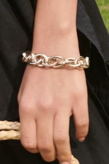 Next Chunky Chain Stretch Bracelet - 275490