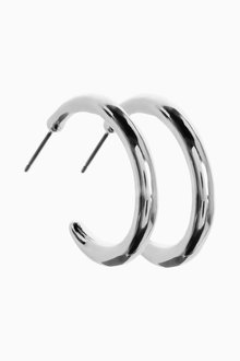 Next Organic Hoop Earrings - 275933