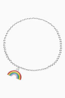 Next A Little Gift' Rainbow Bracelet - 275947