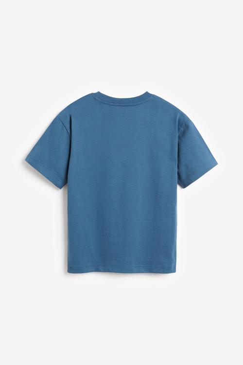 Next T-Shirt And Joggers Set (3-16yrs)