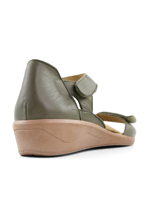 Tesselli XD Jacey Mid Sandals