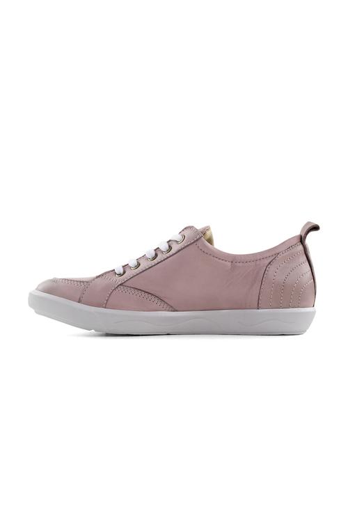 Tesselli XD Bailey Leather Sneakers