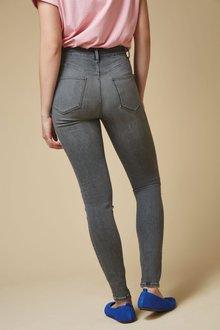 Next Contour Flex Skinny Jeans-Regular - 276437