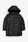 Next Narrow Padded Coat (3-16yrs)