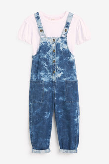 Next Playsuit With T-Shirt (3-16yrs) - 276455