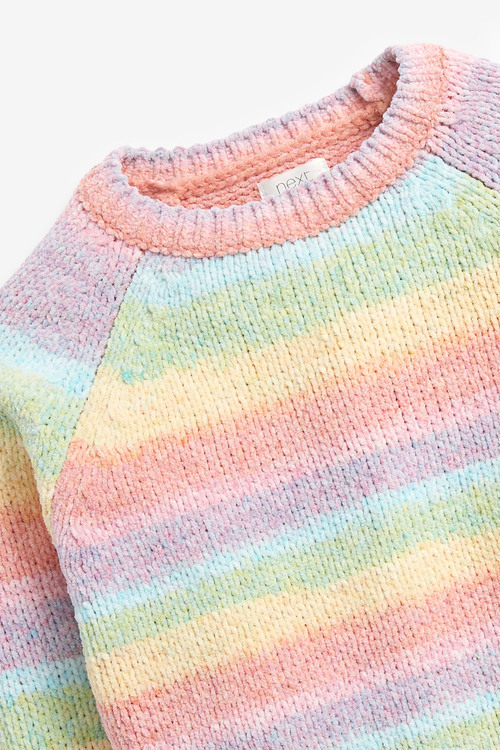 Next Chenille Jumper (3-16yrs)