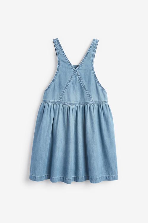 Next Pinafore Dress (3-16yrs)