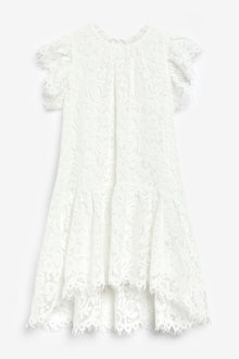 Next Lace Dress (3-16yrs) - 276483