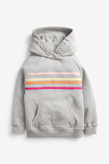 Next Soft Touch Sweat (3-16yrs)-Hoody - 276516