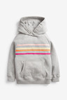 Next Soft Touch Sweat (3-16yrs)-Hoody