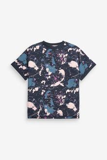 Next Oversize T-Shirt (3-16yrs) - 276529