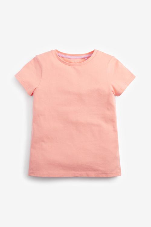 Next 5 Pack T-Shirts (3-16yrs)