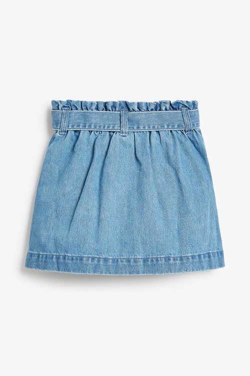Next Tie Belt Skirt (3-16yrs)