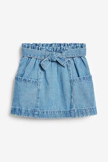 Next Tie Belt Skirt (3-16yrs) - 276656