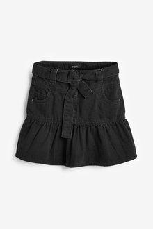 Next Peplum Denim Skirt (3-16yrs) - 276660