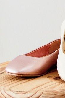 Next Ballet Shoes (Older) - 276681