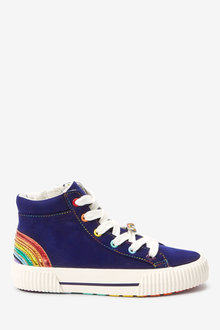 Next High Top Trainers (Older) - 276718