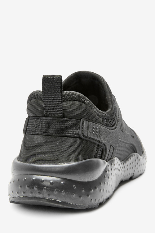 Next Elastic Lace Trainers (Older)