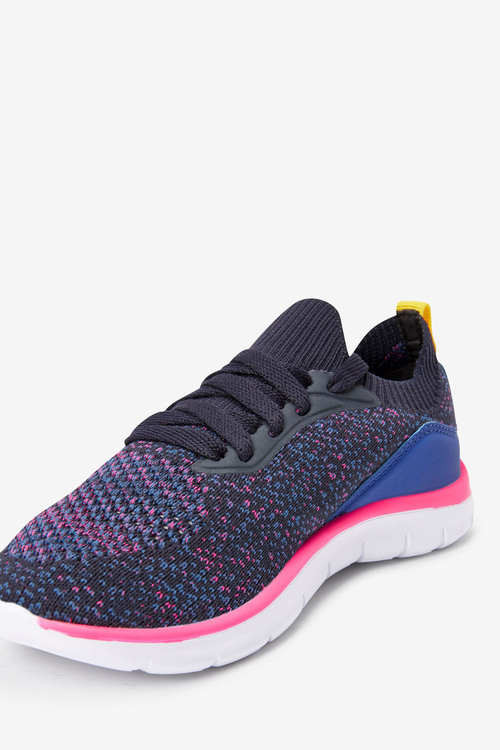 Next Knit Trainers (Older)