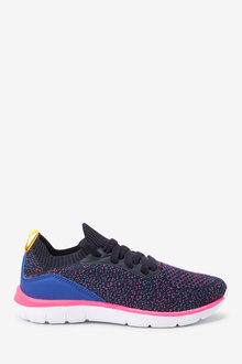 Next Knit Trainers (Older) - 276741