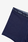 Next 3 Pack Modesty Shorts (2-16yrs)