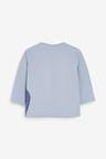 Next 3 Pack Elephant T-Shirts (0mths-3yrs)