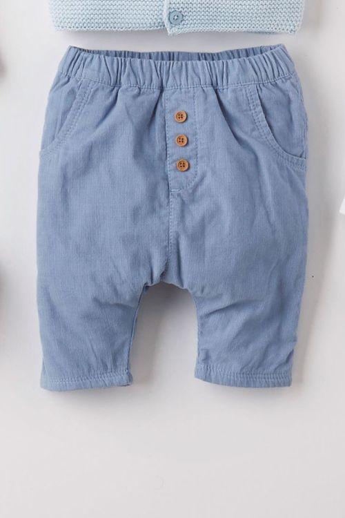 Next Cord Trousers (0mths-2yrs)