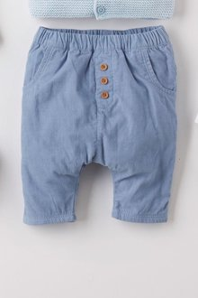 Next Cord Trousers (0mths-2yrs) - 276994