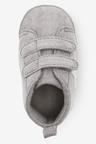 Next Touch Fastening Pram Boots (0-18mths)