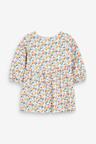 Next Jersey Button Dress (0mths-2yrs)