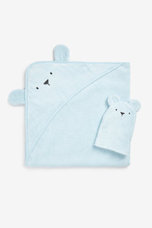 Next Hooded Towel Set - 277263
