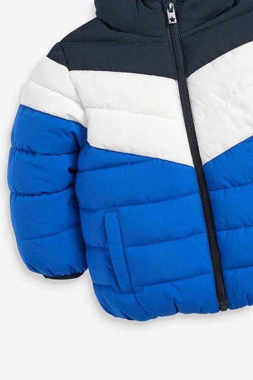 Next Puffer Jacket (3mths-7yrs)