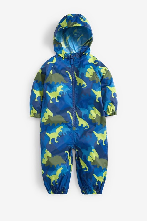 Next Packaway Puddle Suit (3mths-7yrs)