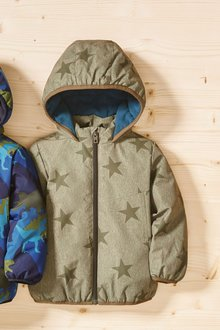 Next Inner Quilted Jacket (3mths-7yrs) - 277276