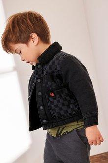 Next Borg Lined Jacket (3mths-7yrs) - 277277