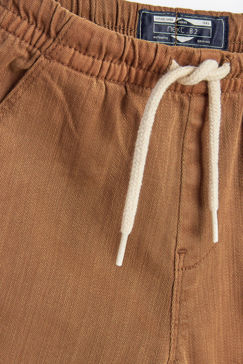 Next Pull-On Trousers (3mths-7yrs)