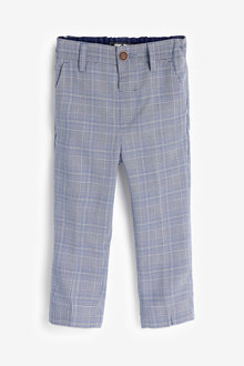 Next Check Formal Trousers (3mths-7yrs) - 277287