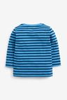 Next Long Sleeve Appliquu T-Shirt (3mths-7yrs)