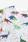 Next Splat Dino T-Shirt (3mths-7yrs)